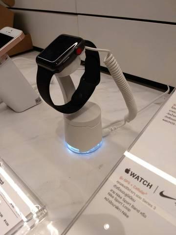 Security Solution for Watch: AIS Shop